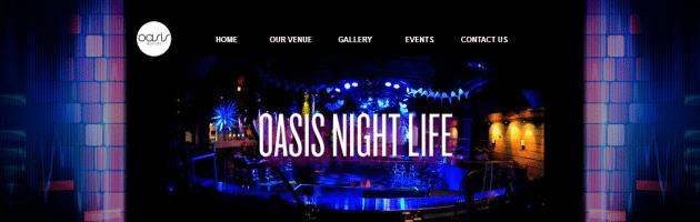 Oasis Night Life . Boca Raton