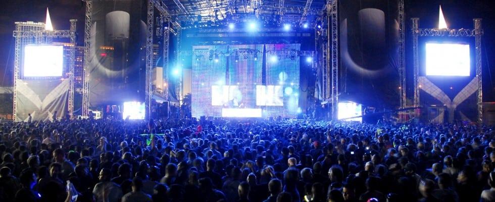 As melhores baladas, shows e eventos…