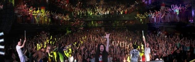 Dica :: Balada em Boston – Royale Night Club
