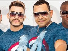 Banda FOURPLAY – Marlon Fialho e Braza Grill