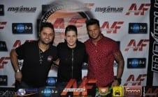 FUSION NIGHT DJ MAZINHO – MARLON FIALHO – 02-05-16