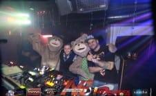 DJs 2 TEDDY'S NIGHT – MARLON FIALHO – SAMBA WEST