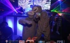 DJS 2 TEDDIES NIGHT – DJ EVAN HALLS – DJ JACSON – MARLON FIALHO – SAMBA WEST