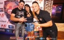 REGGAETON NIGHT 2 – DJ OSCAR CHAMPAGNE + DJ ADRIANO – SAMBA WEST – MARLON FIALHO