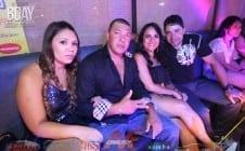 BDAY BASH PARTY – DJ BORIS – SAMBA WEST – MARLON FIALHO