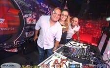 BLACK AND GOLD NIGHT – DJ EMPERATOR – EQUIPE PANCADAO – SAMBA WEST – MARLON FIALHO