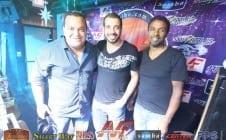 2TEDDIES – DJ ADRIANO – SAMBA WEST – MARLON FIALHO | BDAY BASH PATRICIA MARINHO