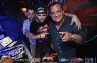 REVOLUTION ATITUDE NIGTH- DJ ANDRE BUENO – SAMBA WEST – MARLON FIALHO