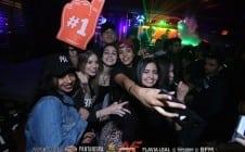 JUNGLE PARTY – KRUEL BT – BUGATTI – DJ JACKSON – SAMBA EAST – MARLON FIALHO